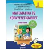 Matematica si exploatarea mediului cls 1 lb. maghiara - Mihaela-Ada Radu, editura Aramis