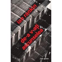 De-a v-ati ascunselea - Ian Rankin, editura Paladin