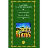 Calatorind prin Europa de est - Gabriel Garcia Marquez, editura Rao