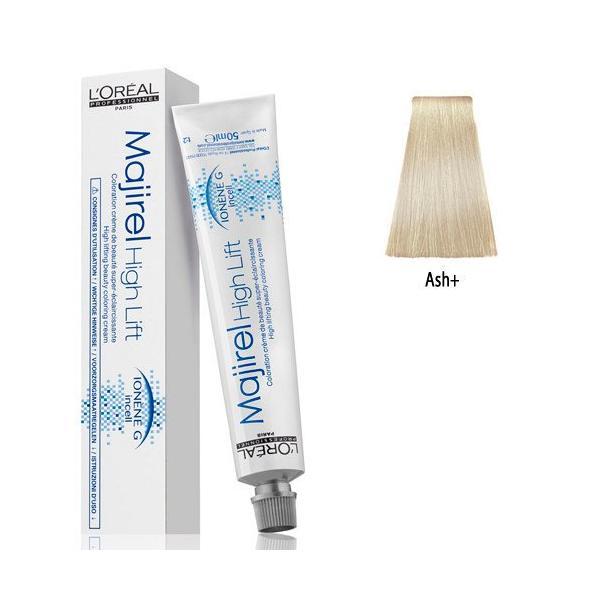 Vopsea Permanenta - L'Oreal Professionnel Majirel High Lift Ash imagine produs
