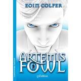 Artemis Fowl - Eoin Colfer, editura Grupul Editorial Art