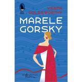 Marele Gorsky - Vesna Goldsworthy, editura Humanitas