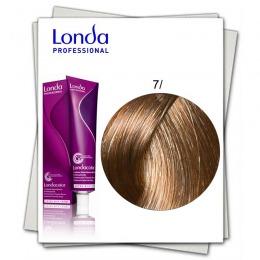 Vopsea Permanenta - Londa Professional nuanta 7/ blond mediu natural