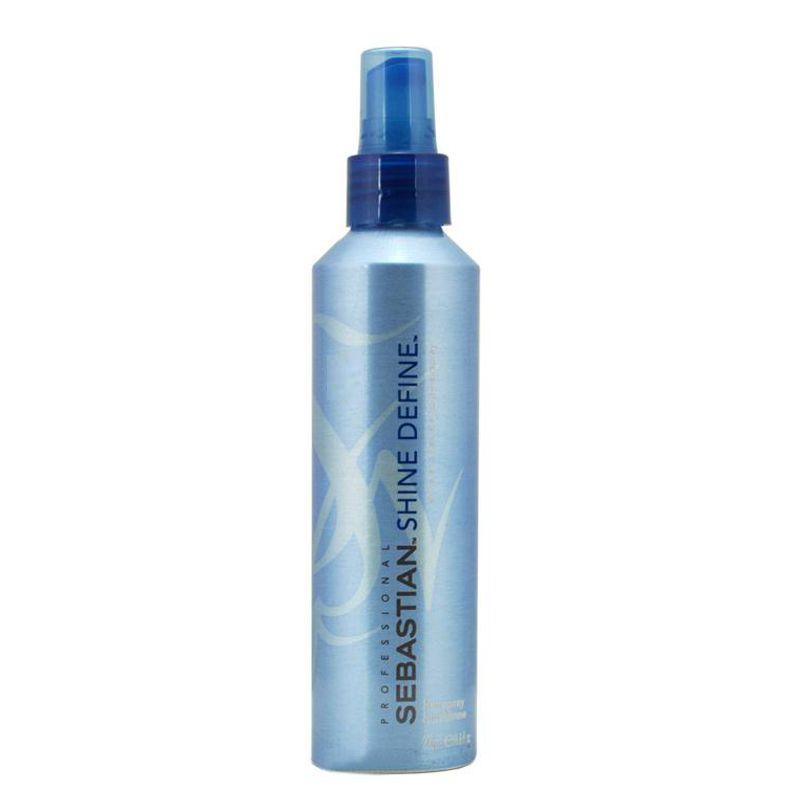 Spray pentru Stralucire - Sebastian Professional Flaunt Shine Define 200 ml