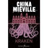 Kraken - China Mieville, editura Paladin