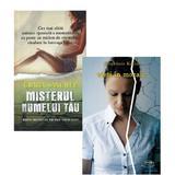 Pachet: Misterul numelui tau (Clara Sanchez) + Vieti in mozaic (Stephanie Kallos), editura Rao