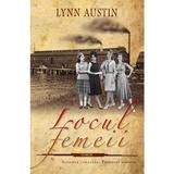 Locul femeii - Lynn Austin, editura Casa Cartii