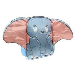 Ghiozdan pentru gradinita, Cerda, Dumbo, Elefantul zburator,design 3D ,universal, 1 compartimente, 31 cm