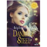 Aripile destinului - Danielle Steel, editura Litera