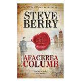Afacerea Columb (ed. de buzunar) - Steve Berry, editura Rao
