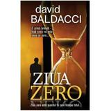Ziua Zero (ed. de buzunar) - David Baldacci, editura Rao