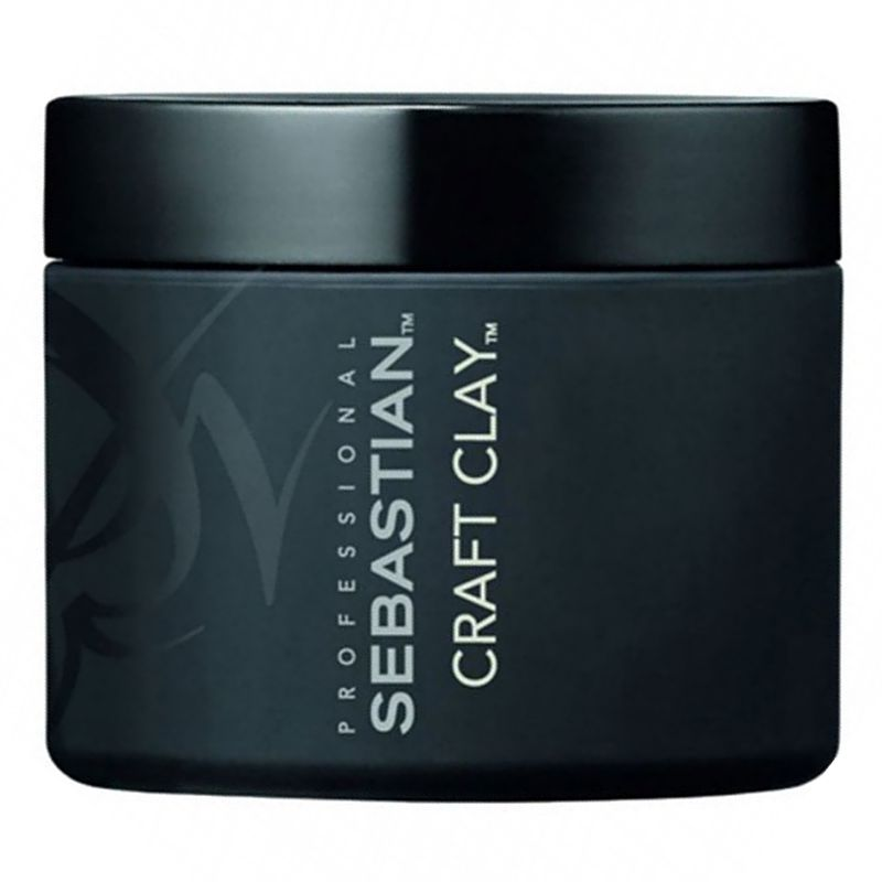 Crema pentru Volum - Sebastian Professional Form Craft Clay 52 ml