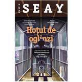 Hotul de oglinzi - Martin Seay, editura Trei