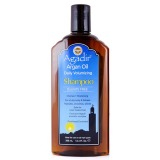 Sampon pentru Volum - Agadir Argan Oil Daily Volumizing Shampoo 366 ml