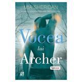 Vocea lui Archer - Mia Sheridan, editura Epica