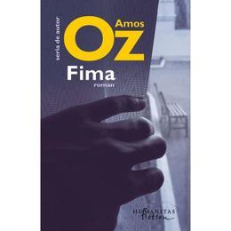 Fima - Amos Oz, editura Humanitas