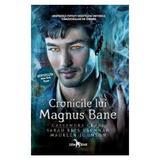 Cronicile lui Magnus Bane - Cassandra Clare, Sarah Rees Brennan, Maureen Johnson, editura Leda