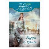 Regina de gheata - Meredith Duran, editura Litera