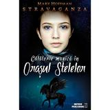 Calatorie magica in Orasul Stelelor - Mary Hoffman, editura Meteor Press