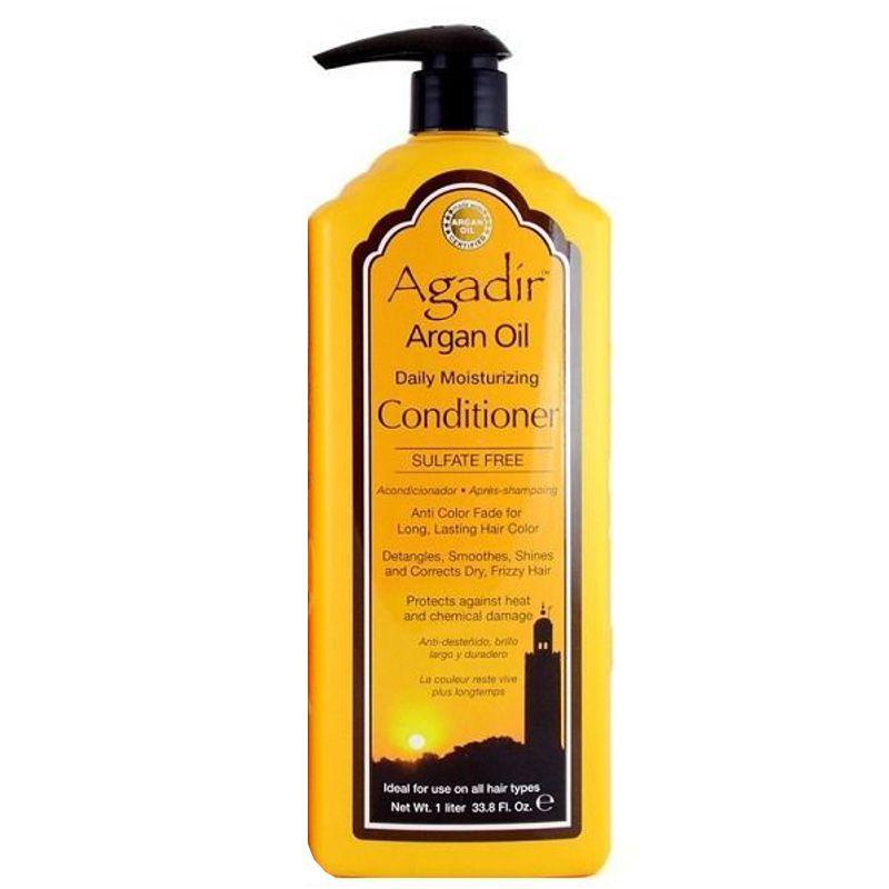 Balsam Hidratant - Agadir Argan Oil Daily Moisturizing Conditioner 1000 ml