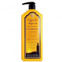 Balsam Hidratant - Agadir Argan Oil Daily Moisturizing Conditioner 1000 ml