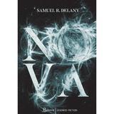 Nova - Samuel R. Delany, editura Paladin