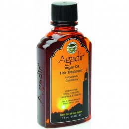 Ulei de Argan - Agadir Argan Oil Hair Treatment 118 ml
