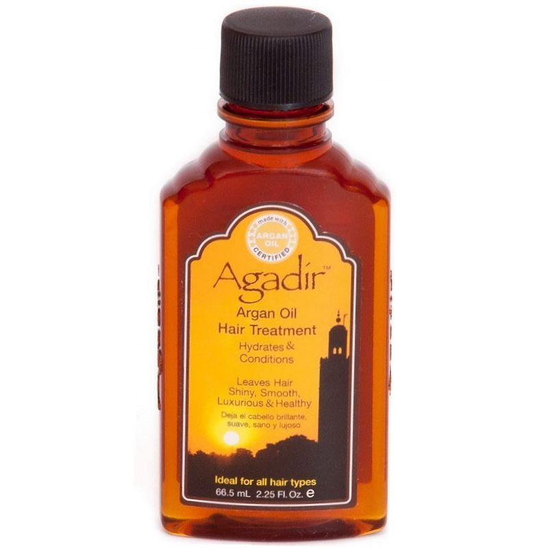 Ulei de Argan - Agadir Argan Oil Hair Treatment 66 ml