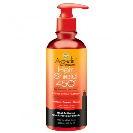 Crema Nutritiv-Protectoare - Agadir Argan Oil Hair Shield 450 plus Intense Creme Treatment 295,7 ml