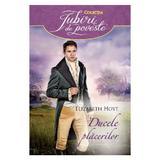 Ducele placerilor - Elizabeth Hoyt, editura Litera