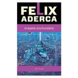 Orasele scufundate - Felix Aderca, editura Nemira