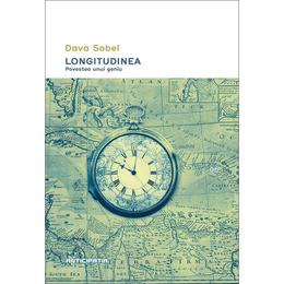 Longitudinea. Povestea unui geniu - Dava Sobel, editura Nemira