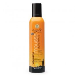 Spuma pentru Volum – Agadir Argan Oil Volumizing Mousse Styling Formula 241 ml de la esteto.ro