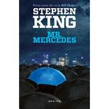 Mr. Mercedes - Stephen King, editura Nemira
