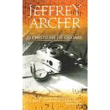 O chestiune de onoare - Jeffrey Archer, editura Rao
