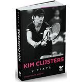 Kim Clijsters. O viata - Frank van de Winkel, editura Publica