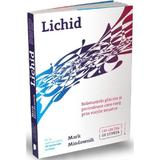 Lichid - Mark Miodownik, editura Publica