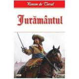 Juramantul - Ponson du Terrail, editura Dexon