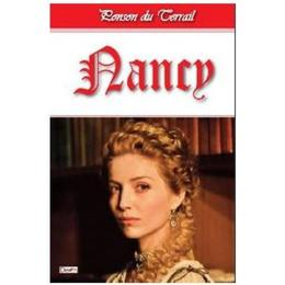 Nancy - Ponson du Terrail, editura Dexon