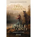 Tobele toamnei Vol.1 - Diana Gabaldon, editura Nemira