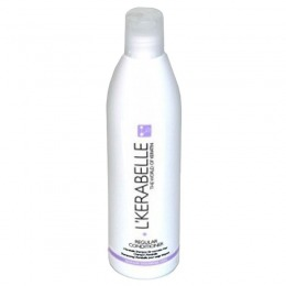 Balsam Par Normal cu Keratina - L'Kerabelle Regular Conditioner 300 ml