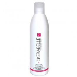 Sampon Par Fin cu Keratina - L'Kerabelle Fine Hair Shampoo 300 ml