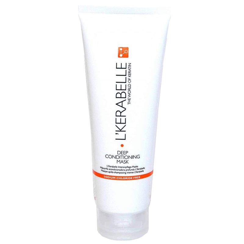Masca Intensiva cu Keratina - L'Kerabelle Deep Conditioning Mask 250 ml