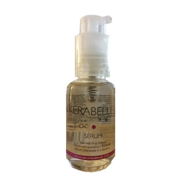 Ser de Styling cu Keratina - L'Kerabelle Serum Anti - Frizz 50 ml