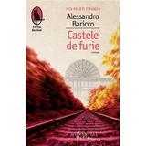 Castele de furie - Alessandro Baricco, editura Humanitas