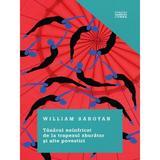 Tanarul neinfricat de la trapezul zburator si alte povestiri - William Saroyan, editura Litera
