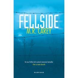 Fellside - M.R. Carey, editura Nemira