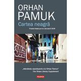 Cartea neagra - Orhan Pamuk, editura Polirom