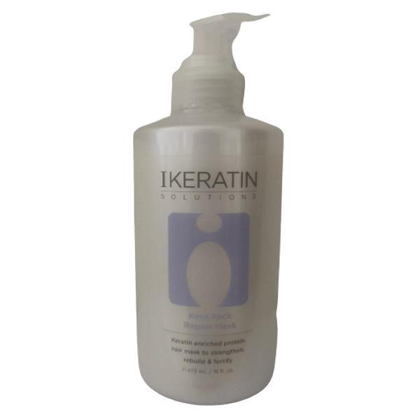Masca cu Keratina - Innosys Beauty Care Kera Pack Deep Treatment Mask 473 ml imagine produs
