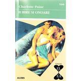 Iubire si onoare - Charlotte Paine, editura Alcris